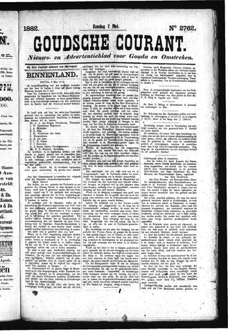 Goudsche Courant 1882-05-07