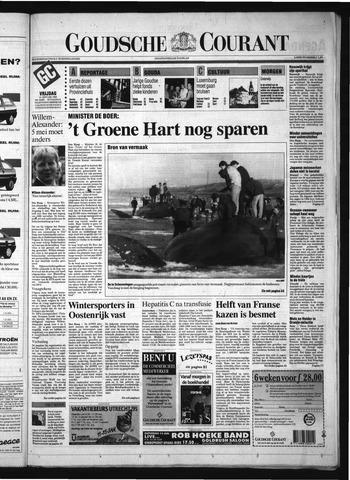 Goudsche Courant 1995-01-13