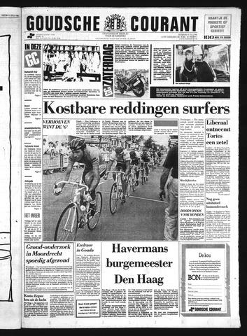 Goudsche Courant 1985-07-06