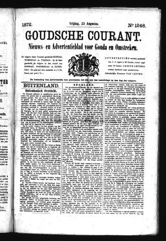 Goudsche Courant 1872-08-23