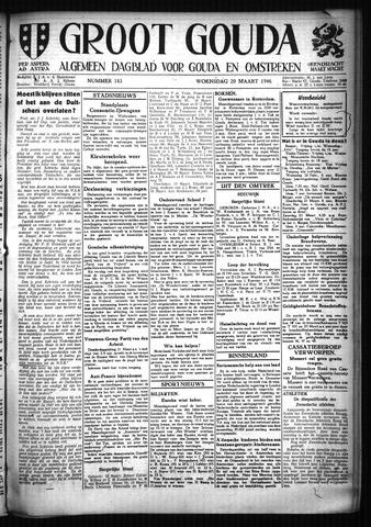 Groot Gouda 1946-03-20