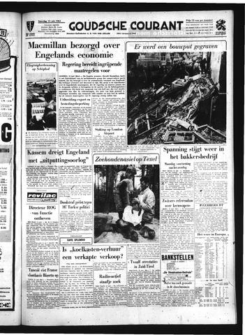 Goudsche Courant 1961-07-15