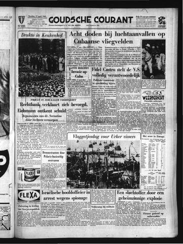 Goudsche Courant 1961-04-17