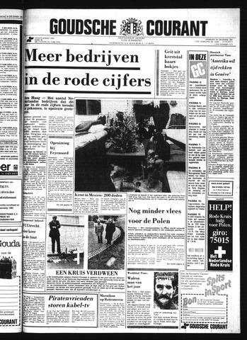 Goudsche Courant 1981-12-28