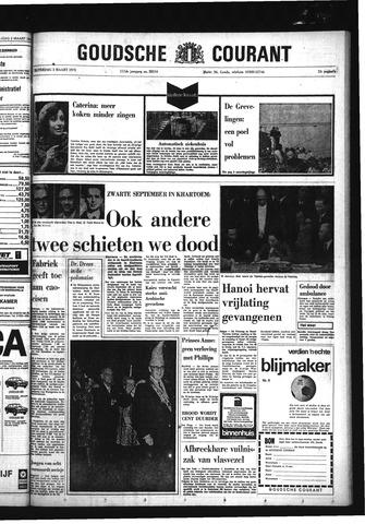 Goudsche Courant 1973-03-03