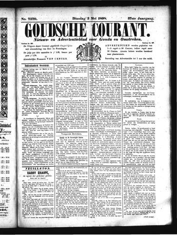 Goudsche Courant 1898-05-03