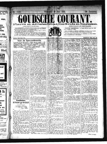 Goudsche Courant 1920-06-30