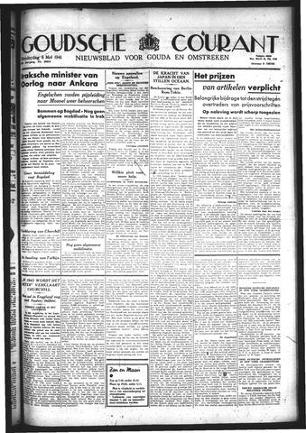 Goudsche Courant 1941-05-08