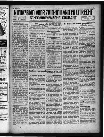 Schoonhovensche Courant 1947-06-13