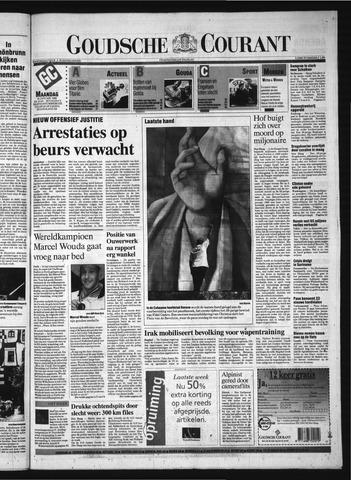 Goudsche Courant 1998-01-19