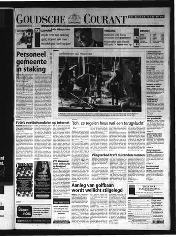 Goudsche Courant 2005-05-13