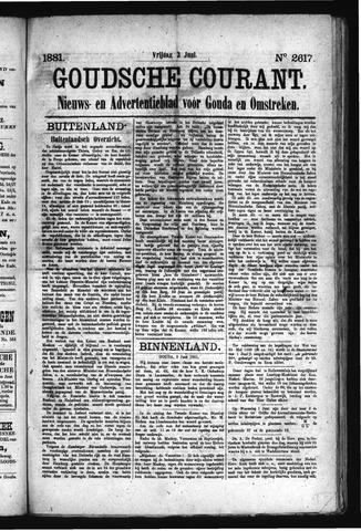 Goudsche Courant 1881-06-03