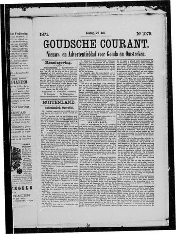 Goudsche Courant 1871-07-23