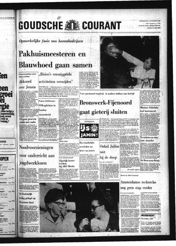 Goudsche Courant 1967-08-31
