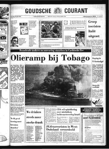 Goudsche Courant 1979-07-21