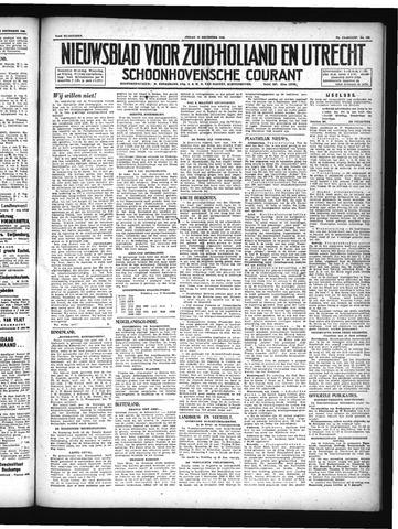 Schoonhovensche Courant 1946-12-18