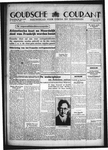 Goudsche Courant 1940-06-26