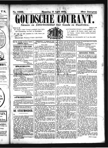 Goudsche Courant 1910-04-11