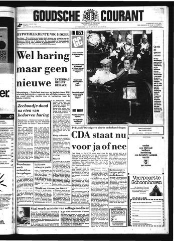 Goudsche Courant 1981-07-30