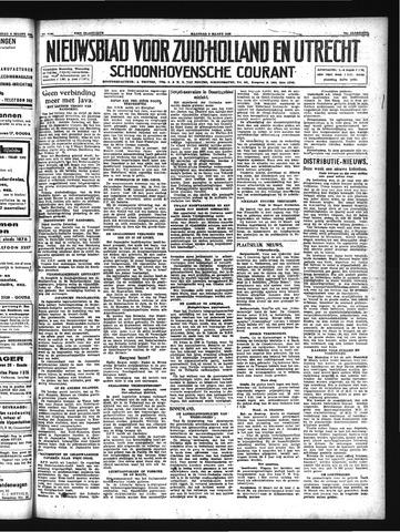 Schoonhovensche Courant 1942-03-09