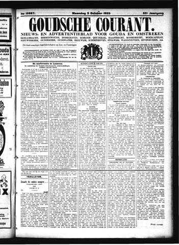 Goudsche Courant 1925-10-05