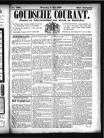 Goudsche Courant 1897-05-03
