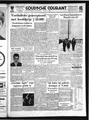 Goudsche Courant 1960-07-08