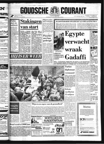 Goudsche Courant 1984-11-19