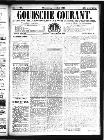 Goudsche Courant 1911-05-11
