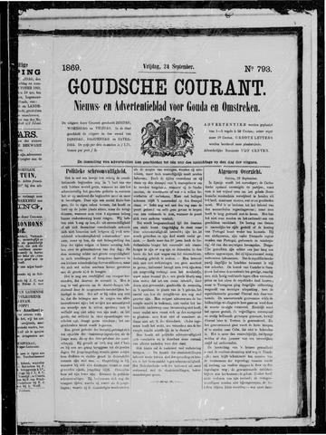 Goudsche Courant 1869-09-24