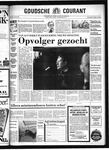Goudsche Courant 1980-02-21