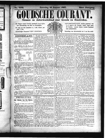 Goudsche Courant 1897-01-16