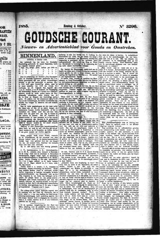 Goudsche Courant 1885-10-04