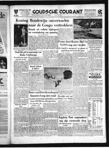 Goudsche Courant 1959-12-17