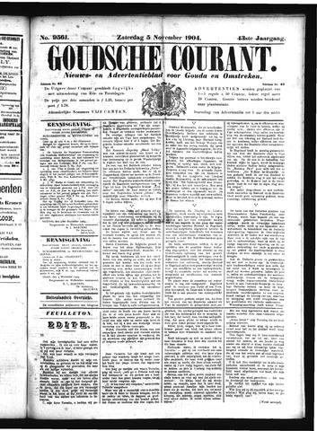 Goudsche Courant 1904-11-05