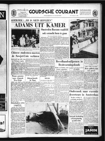 Goudsche Courant 1966-10-08