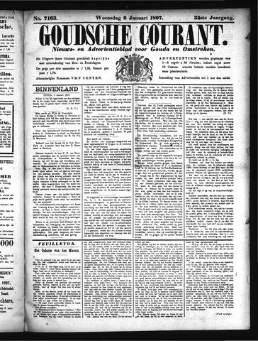 Goudsche Courant 1897-01-06