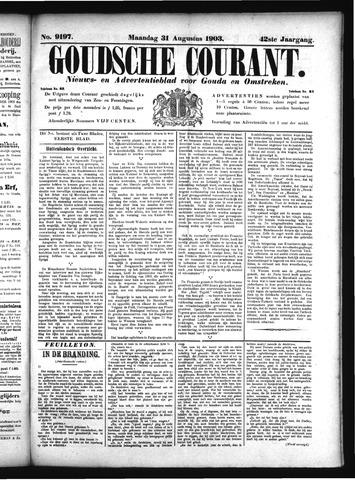 Goudsche Courant 1903-08-31