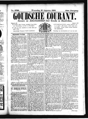 Goudsche Courant 1905-08-16