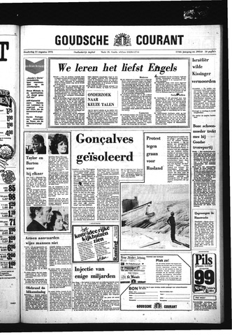 Goudsche Courant 1975-08-21