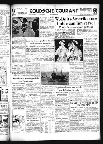 Goudsche Courant 1953-06-23