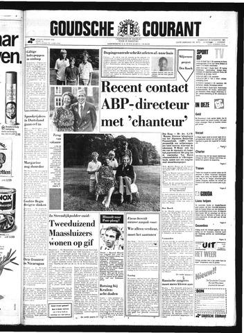 Goudsche Courant 1983-08-24