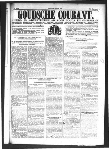 Goudsche Courant 1940-01-30
