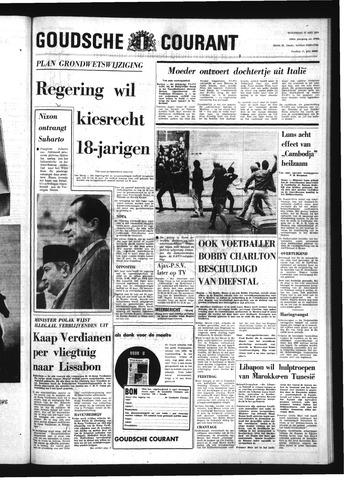 Goudsche Courant 1970-05-27