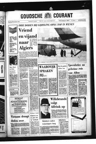 Goudsche Courant 1975-12-22