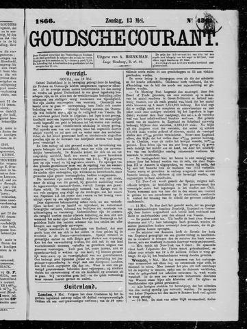Goudsche Courant 1866-05-13