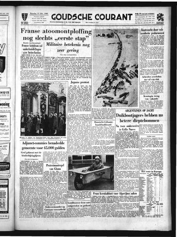 Goudsche Courant 1960-02-15