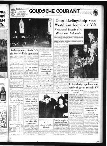 Goudsche Courant 1965-01-27