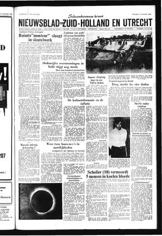 Schoonhovensche Courant 1966-11-14