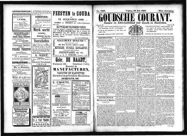 Goudsche Courant 1898-07-22